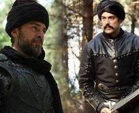 Diriliş Ertuğrul'un devamı Diriliş Osman 1.sezon bugün var mı? Fragmanı...