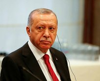 Erdoğan'dan açıkladı: Yakın zamanda başlıyoruz