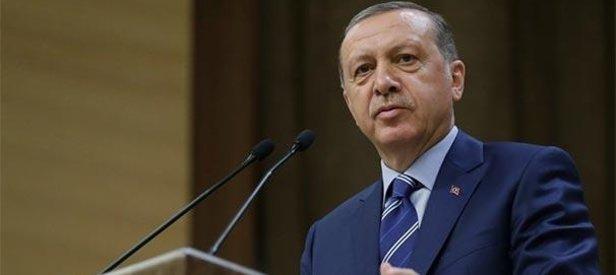 Cumhurbaşkanı Erdoğandan Sivas Kongresi mesajı