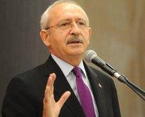 Kılıçdaroğlu'ndan FETÖ'cü hainlere 'KHK' teminatı