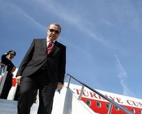 Cumhurbaşkanı Erdoğan'dan o ülkelere sürpriz ziyaretler