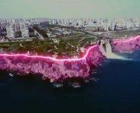 CHP'li belediyeye pavyona karşı öneri