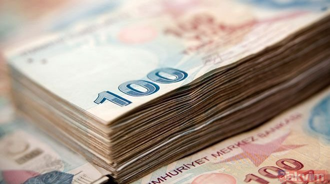 Zamla emeklilerin ek ödemesi de arttı