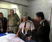 Komutan Arif Çetin: Eren'in katilleri er geç yakalanacak