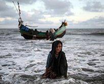 BMden flaş Myanmar çağrısı