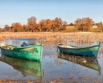 Türkiye'nin en büyük tatlı su gölü hangisidir?