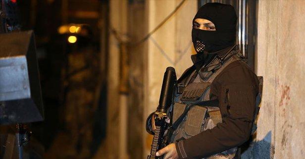 DEAŞ propagandası yapan 1 kişi gözaltına alındı