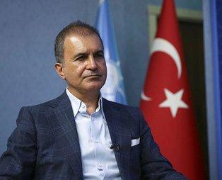 Son dakika: AK Parti Sözcüsü Çelik'ten Libya açıklaması: Türkiye herkesin gözü önünde bu şebekeleri durdurdu