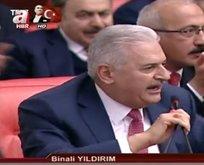 Başbakan Binali Yıldırım'dan CHP'ye sert tepki!