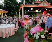 Düğünler ne zaman başlayacak? Kına, nikah törenleri, düğünler başladı mı?