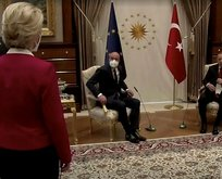 Michel'in Leyen'e ikinci hamlesini Türkiye engelledi