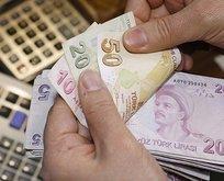Asgari ücret 1.600 lira