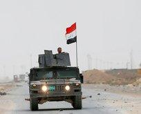 Irak ordusu Musulun kent merkezine girdi