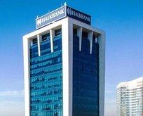 Halk Bankası'na üst düzey atama