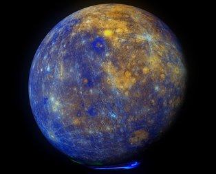 Sinan Krateri ve Rumi Krateri nerede?
