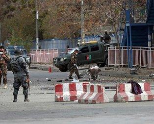 Afganistanda Taliban saldırısı: 25 ölü