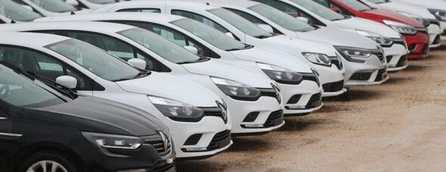 Bu arabaların hepsi 100 binin altında! İşte Eylül ayının en ucuz otomobilleri!