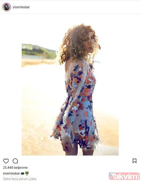 Ünlü isimlerin Instagram paylaşımları (09.06.2018)