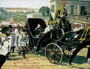 Sultan II. Abdülhamid dönemine ait görmediğiniz fotoğraflar