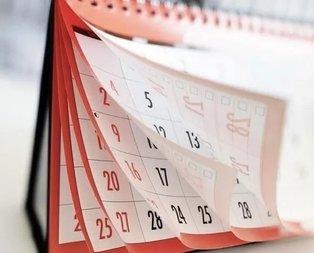 29 Ekim 4 gün tatil mi oldu Resmi Gazete kararı