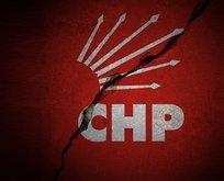Çatlak büyüyor! CHP'de toplu istifa