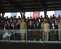 Türk kardeşlerimiz ülkemizin şerefini geri kazandıracak