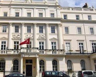 Türkiye, İngiltereye yeni büyükelçi atadı