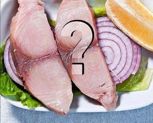 Palamut ve torik gibi balıklardan yapılan salamuranın adı nedir?