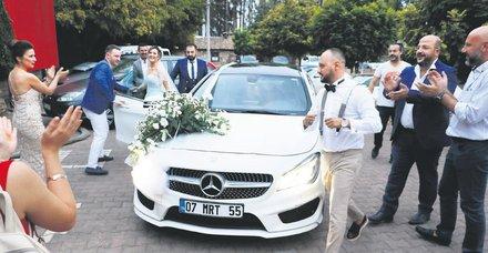 Tamtakır düğün