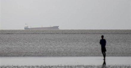 Myanmarın Yangon kentindeki geminin sırrı çözüldü!