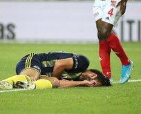 Fenerbahçe'nın penaltı ısyanı