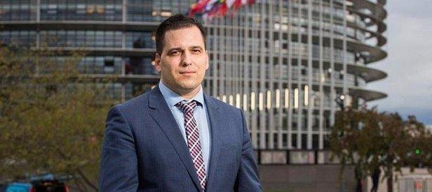 AP üyesinden Türkiye itirafı