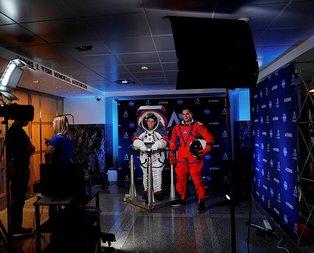 NASA Ay'a seyahat için her şeyi hazırladı!