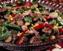 Et Salatası Tarifi