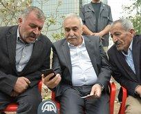 Erdoğan, Şırnakta hayatını kaybeden işçilerin aileleriyle görüştü