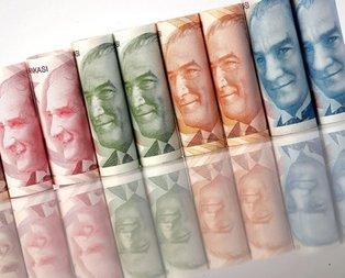 Emekliye yüzlerce lira zam! Ocak zammı ile en düşük emekli maaşı...