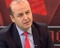 Hakan Fidan'ı hedef gösteren Ömer Turan'a dava