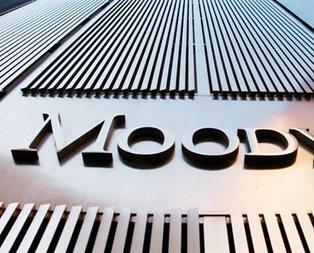 Moody's'ten Türkiye açıklaması