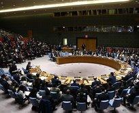 Birleşmiş Milletler Mescid-i Aksa için toplantıya karar verdi