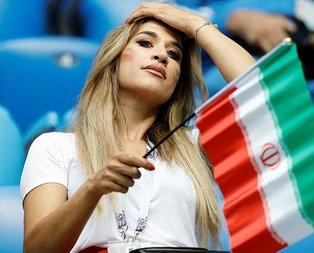 İranda flaş yasak! Umuma açık yerlerde...
