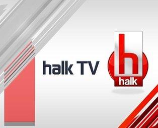 CHP yandaşı Halk TV yalana doymuyor! 'Hata yaptık, özür dileriz'