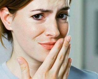 Çürük diş kalbi tüketir
