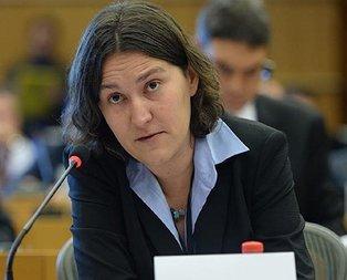 AP'nin terör sevici raportöründen İmamoğlu'na tebrik