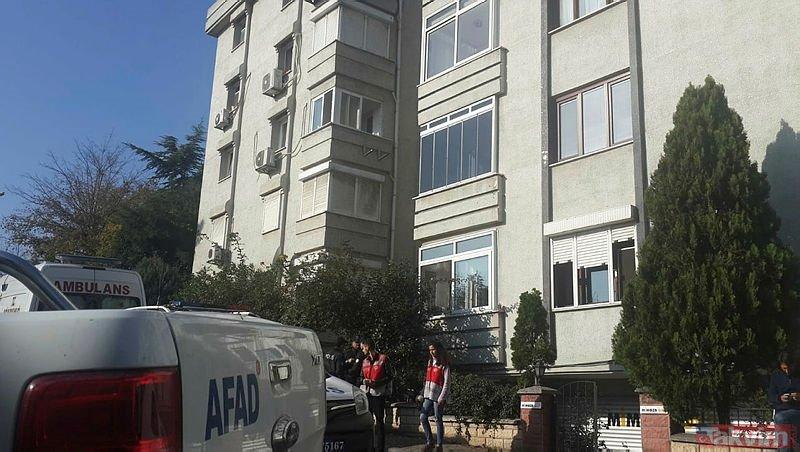 Bakırköy'deki siyanür dehşetinde anneyle ilgili kahreden detay!