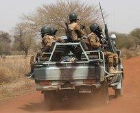 Nijer'de 56 terörist etkisiz hale getirildi