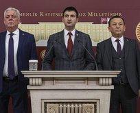 Kılıçdaroğlu ve Özgür Özel'e hodri meydan