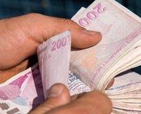 2020 SSK SGK ve Bağ-Kur'lu emekli maaşı ek ödeme ne kadar?