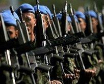 24 bin 600 asker aranıyor