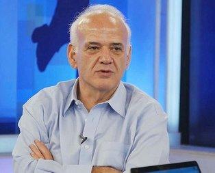 Ahmet Çakar: Eğer video hakem olsaydı Beşiktaş...