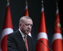 Başkan Erdoğan'dan emekliye müjde!